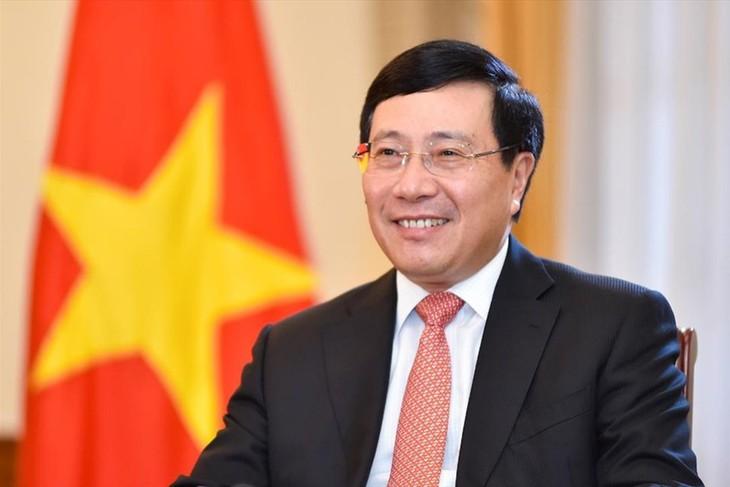THỜI SỰ 6H SÁNG 26/9/2020: Việt Nam và CHLB Đức nhất trí hợp tác thúc đẩy kết nối giữa ASEAN và EU.