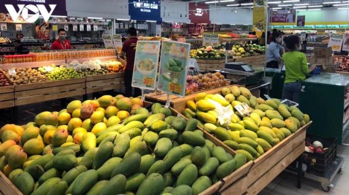 Việt Nam nắm bắt cơ hội XK sang thị trường châu Âu, sau khi Hiệp định Thương mại tự do Việt Nam – Liên minh châu Âu EVFTA có hiệu lực (23/9/2020)