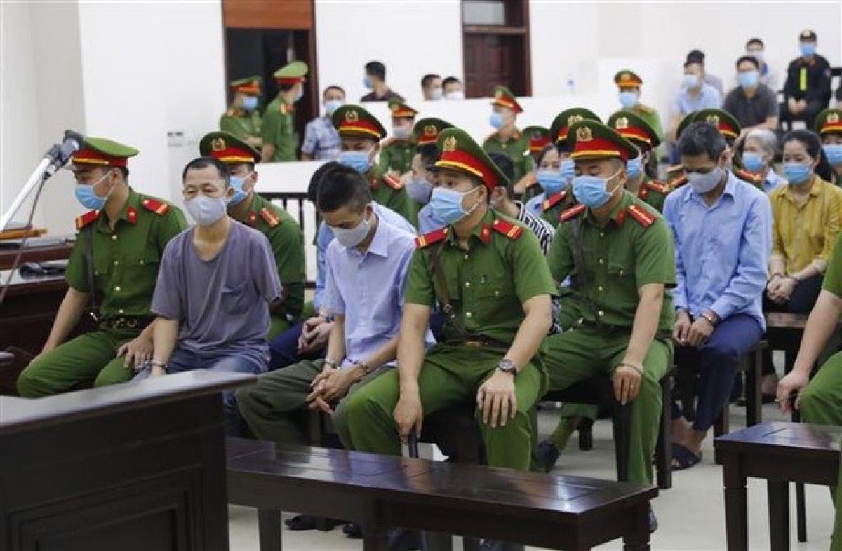 THỜI SỰ 6H SÁNG 14/9/2020: Hôm nay, TAND TP Hà Nội tuyên án đối với 29 bị cáo trong phiên tòa xét xử vụ án giết người và chống người thi hành công vụ xảy ra ở xã Đồng Tâm