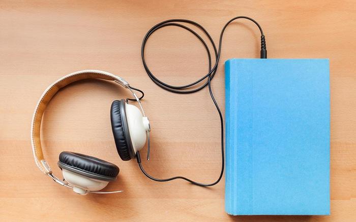 Xu hướng mới cho sách nói audio (10/9/2020)