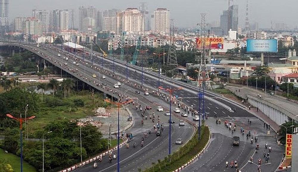 Điểm danh loạt dự án đầu tư thực hiện giải ngân thấp tại Thành phố Hồ Chí Minh (9/9/2020)