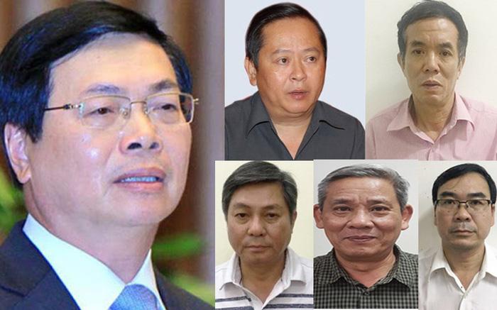 THỜI SỰ 6H SÁNG 15/9/2020: Ông Vũ Huy Hoàng (từng là Bộ trưởng Bộ Công Thương) và đồng phạm vừa bị đề nghị truy tố, vì gây thiệt hại hơn 2.700 tỉ đồng.