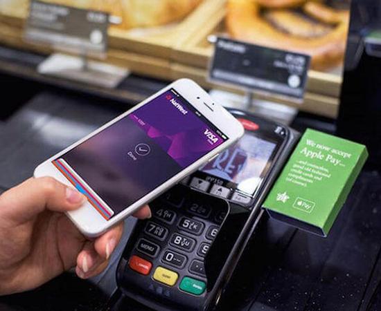 Các phương thức thanh toán thông minh trên điện thoại di động (29/9/2020)