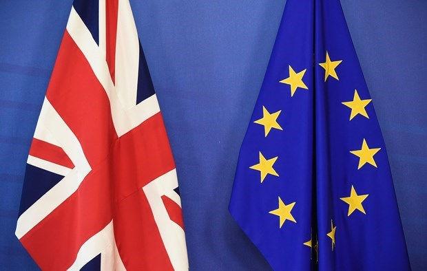 """Liên minh châu Âu – Anh lại """"cân não"""" trong vòng đàm phán mới (8/9/2020)"""