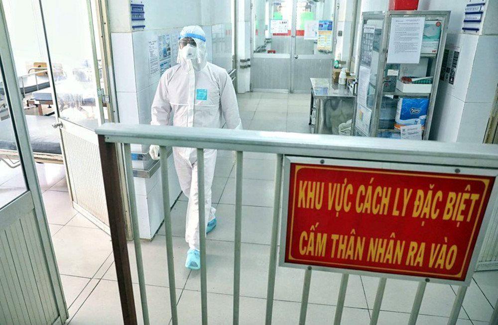 Đà Nẵng gồng mình chống dịch Covid-19 tái bùng phát (8/9/2020)