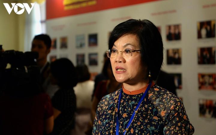 Việt Nam có nhiều sáng kiến tăng quyền cho phụ nữ trong ASEAN (16/09/2020)