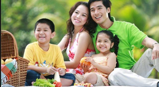 Bình đẳng giới trong cuộc sống gia đình (17/9/2020)