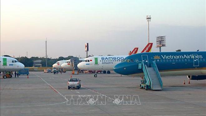 THỜI SỰ 21H30 ĐÊM 15/9/2020: Việt Nam nối lại một số chuyến bay thương mại quốc tế từ hôm nay
