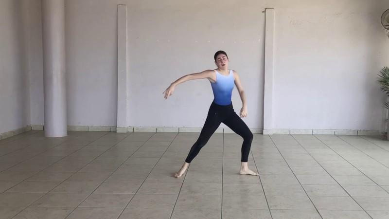 """Cuộc thi khiêu vũ """"stay home dance competition"""" giữa mùa dịch Covid-19 (2/9/2020)"""
