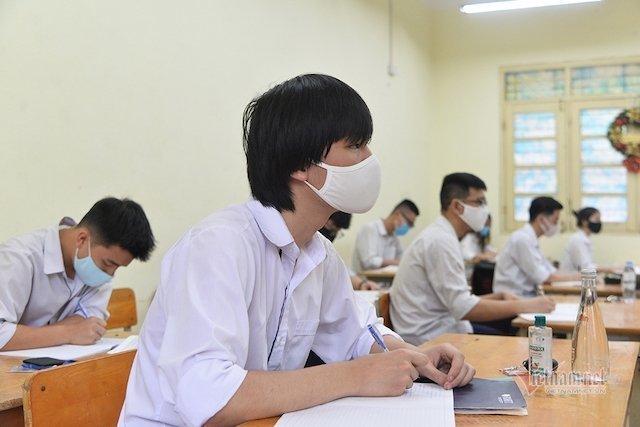 Kỳ thi tốt nghiệp trung học phổ thông sau năm 2020 nên tổ chức thế nào? (28/9/2020)