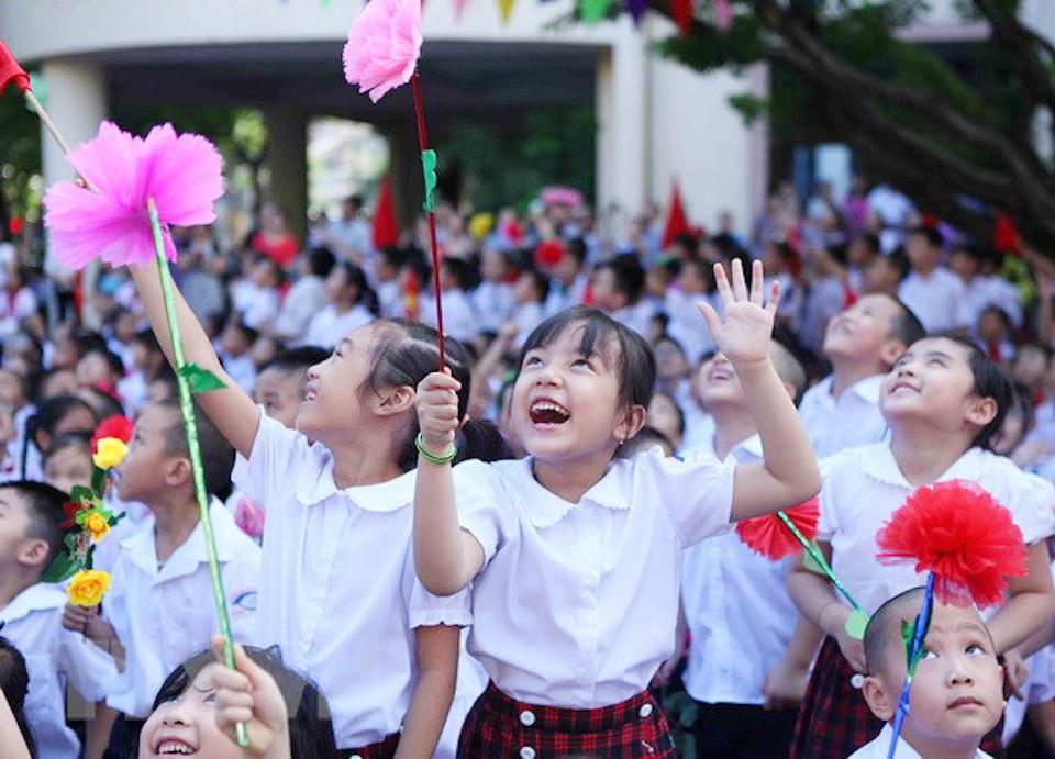 Hà Nội: Nhiều phương án cho ngày khai giảng năm học mới (3/9/2020)