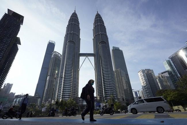 Malaysia đóng cửa để ngăn chặn dịch bệnh (13/01/2021)