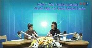 Ca sĩ Tùng Dương, kỷ lục 13 giải cống hiến (16/01/202)