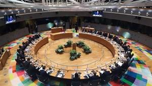 Diễn biến Hội nghị Thượng đỉnh EU - nỗ lực giải quyết bất đồng để ứng phó COVID-19 (22/1/2021)