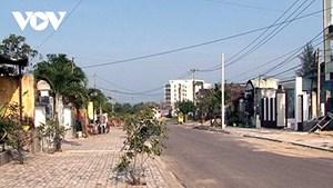 Ứng tiền cho dân vay trả nợ tiền đất tái định cư: Thực tế tại Đà Nẵng (22/1/2021)