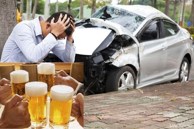 Lái xe an toàn nói không với những lời