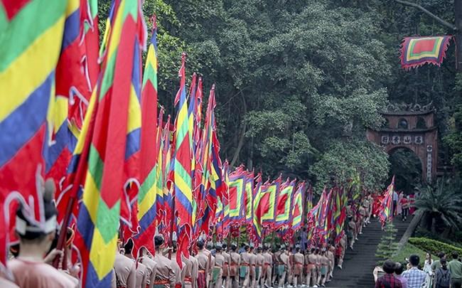 Phát huy giá trị văn hóa và con người Việt Nam trong giai đoạn mới (27/1/2021)