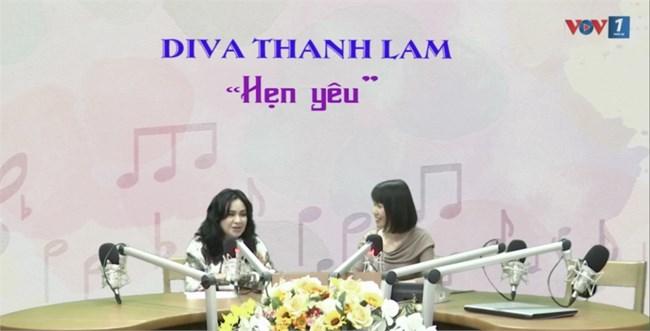 """Diva Thanh Lam: """"Hẹn yêu"""" (23/1/2021)"""