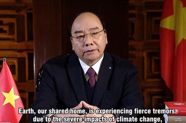 THỜI SỰ 6H SÁNG 27/1/2021: Thủ tướng Nguyễn Xuân Phúc có bài phát biểu quan trọng gửi HNCC về Thích ứng với biến đổi khí hậu năm nay