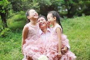 Có con gái thật tuyệt; sinh con gái, gia đình vẫn vui (8/1/2021)
