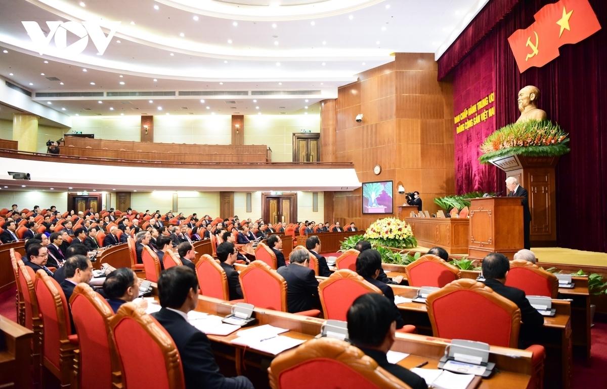 THỜI SỰ 21H30 ĐÊM 17/1/2021: Đảng viên và nhân dân cả nước đặt nhiều kỳ vọng vào công tác lựa chọn nhân sự cấp cao tại hội nghị Trung ương 15