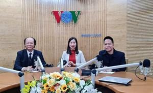Thúc đẩy khởi nghiệp Công nghệ số - Chuyện của Base.vn (10/01/2021)