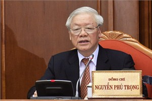 THỜI SỰ 12H TRƯA 17/1/2021: Hội nghị Trung ương 15 (khóa XII) họp phiên bế mạc.
