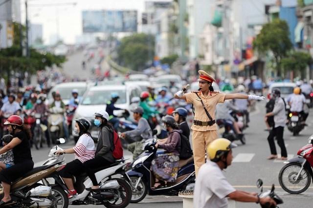 An toàn giao thông và trách nhiệm của mỗi người dân (18/01/2021)