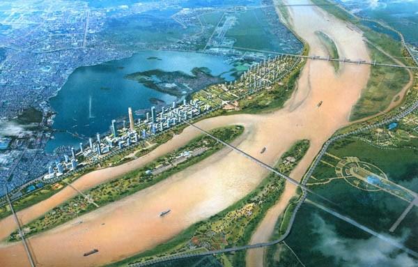 THỜI SỰ 18H CHIỀU 09/01/2021: Hà Nội chậm triển khai quy hoạch hai bờ Sông Hồng khiến nhiều diện tích đất đang ngoài tầm kiểm soát.