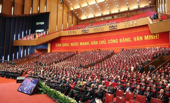 THỜI SỰ 18H CHIỀU 26/1/2021: Đại hội Đại biểu toàn quốc lần thứ XIII ĐCS Việt Nam khai mạc trọng thể sáng nay tại Thủ đô Hà Nội.
