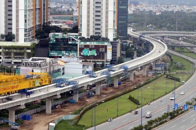 THỜI SỰ 18H CHIỀU 19/02/2021: Thành phố Hồ Chí Minh chuẩn bị vận hành thử nghiệm toàn tuyến metro số 1 Bến Thành - Suối Tiên.