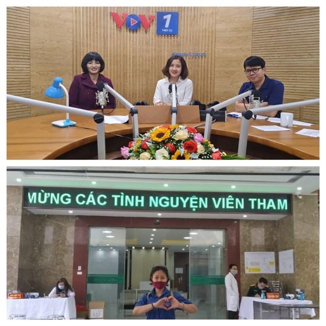 Câu chuyện của những tình nguyện viên thử nghiệm vắc xin covid-19 Việt Nam (28/2/2021)