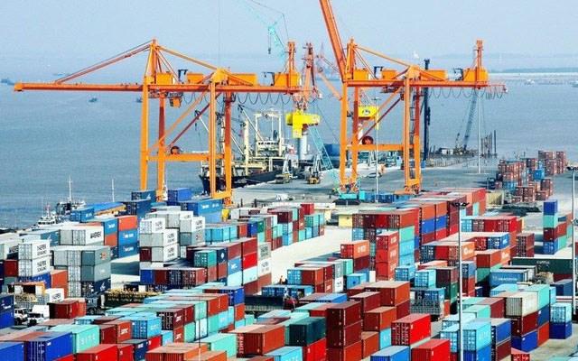 Kim ngạch xuất nhập khẩu tăng trưởng mạnh (17/2/2021)
