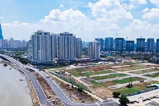 Hàng loạt doanh nghiệp bất động sản phải ngưng hoạt động (22/2/20221)