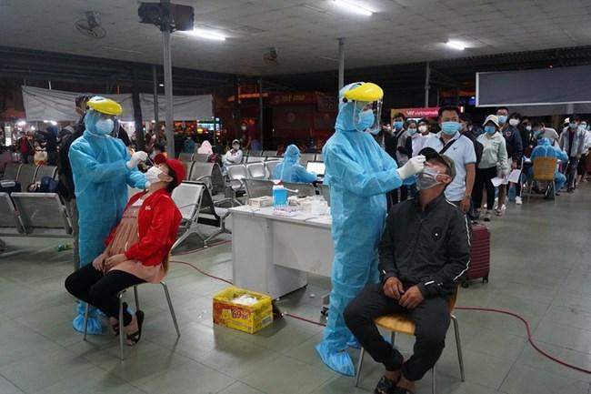 THỜI SỰ 18H CHIỀU 21/02/2021: Bệnh viện dã chiến số 1 tỉnh Hải Dương công bố điều trị khỏi Covid-19 cho hàng trăm bệnh nhân