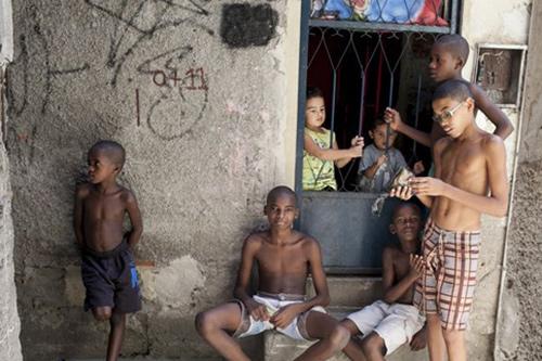 Đại dịch Covid 19 khiến tỷ lệ nghèo đói ở Mỹ Latinh tăng mạnh (08/03/2021)