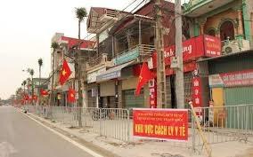 THỜI SỰ 18H CHIỀU 02/03/2021: Từ 0 giờ ngày 3/3, tỉnh Hải Dương sẽ gỡ cách ly xã hội, chuyển sang trạng thái chống dịch mới