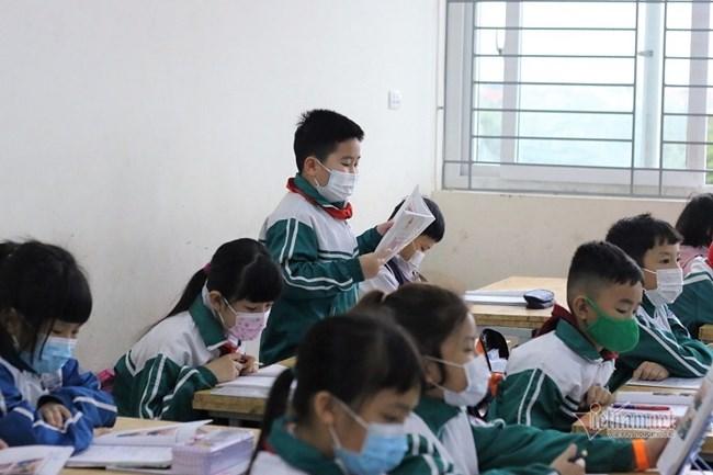 THỜI SỰ 18H CHIỀU 04/03/2021: Bộ GD-ĐT lí giải việc chọn thí điểm tiếng Hàn Quốc và tiếng Đức là ngoại ngữ thứ nhất trong trường PT