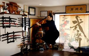 Nỗ lực quảng bá nghệ thuật múa võ Samurai (Nhật Bản) gặp khó do Olympic cấm du khách nước ngoài (08/04/2021)