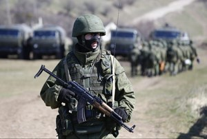 """Căng thẳng Nga - Ukraine leo thang: Nguy cơ một cuộc """"đối đầu"""" (12/4/2021)"""