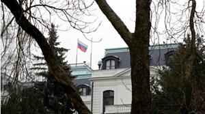 Nga trong vòng xoáy trả đũa ngoại giao với Séc và Ucraina (19/4/2021)