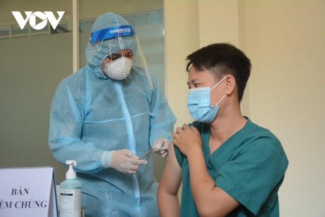 THỜI SỰ 6H SÁNG 08/04/2021: Bộ Y tế phân bổ vaccine phòng COVID-19 đợt 2
