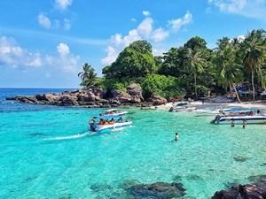 Quảng Ngãi lấy biển đảo làm chủ đạo để phục hồi du lịch (12+13/04/2021)