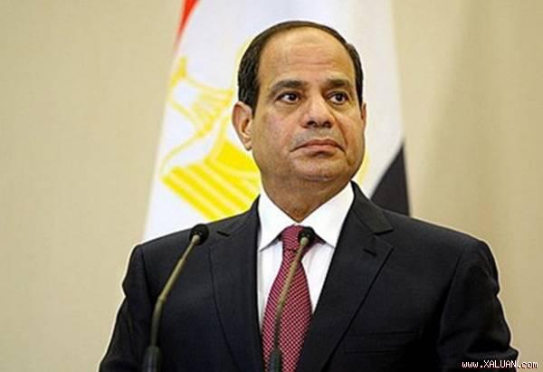 Vì tăng trưởng kinh tế, Ai Cập quyết chống tham nhũng. (29/12/2015)