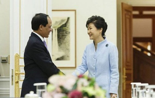 Ngôi nhà ASEAN ngày 10/12/2014: Nhiều cơ hội phát triển quan hệ đối tác chiến lược ASEAN - Hàn Quốc