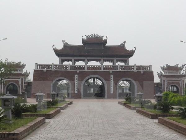 Thời sự sáng ngày 04/3/2015: Phó thủ tướng Nguyễn Xuân Phúc trao bằng xếp hạng di tích Quốc gia đặc biệt khu Lăng mộ và đền thờ các vị vua Trần cho nhân dân tỉnh Thái Bình
