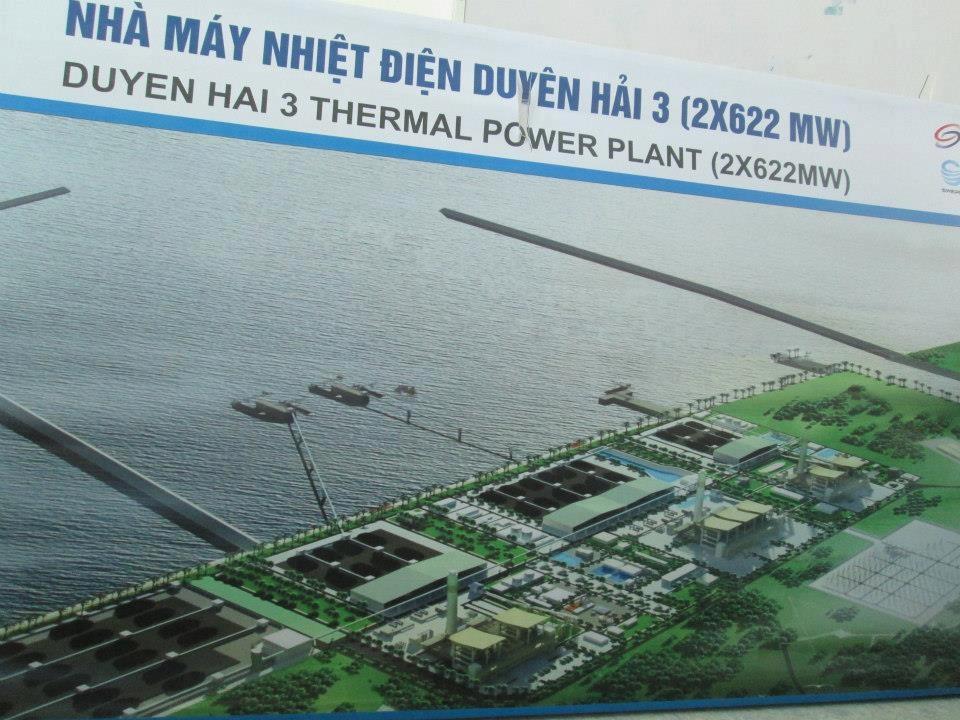 Thời sự sáng ngày 14/12/2014: Khởi công xây dựng nhà máy nhiệt điện lớn nhất Đồng bằng Sông Cửu Long tại Trà Vinh