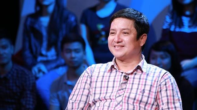 Văn hóa giải trí cuối tuần ngày 28/12/2014: Nghệ sỹ ưu tú Chí Trung: Người có ý tưởng mới về một Nhà hát truyền hình dành cho khán giả yêu hài kịch