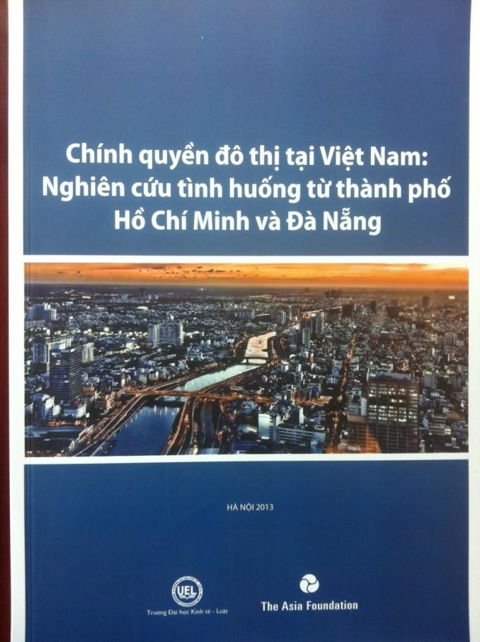 Quốc hội với cử tri ngày 15/4/2015: Mô hình chính quyền đô thị ở Việt Nam