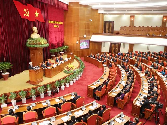 Hội nghị lần thứ 2 Ban Chấp hành Trung ương Đảng khóa 12 khai mạc sáng nay tại Hà Nội, thảo luận nhiều nội dung quan trọng, trong đó có việc giới thiệu nhân sự lãnh đạo cấp cao của các cơ quan nhà nước. (Thời sự chiều 10/3/2016)